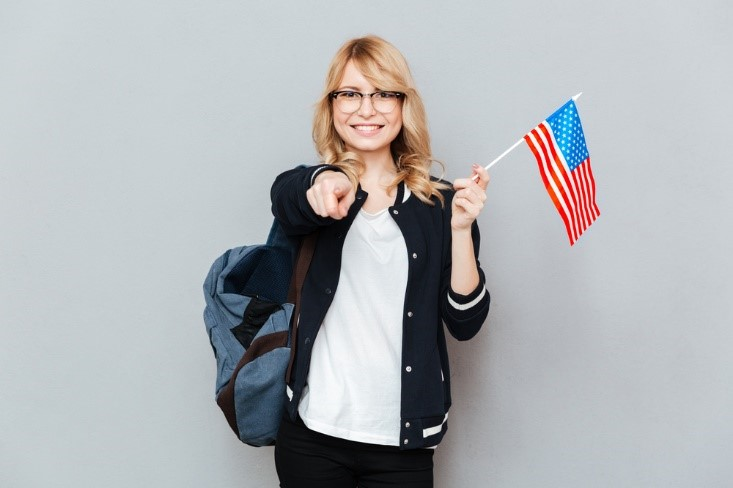 american immigration students