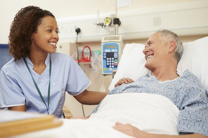 pros and cons of being an Acute Care Nurse