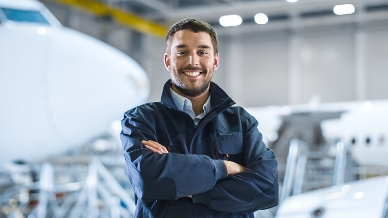 pros and cons of being an Aircraft Structure, Surfaces, Rigging and Systems Assembler