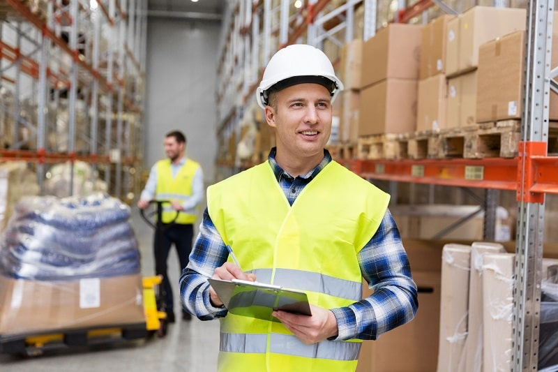 pros and cons of being a Cargo and Freight Agent