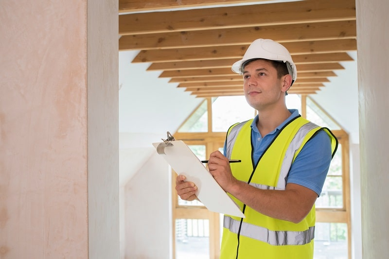 Construction and Building Inspectors