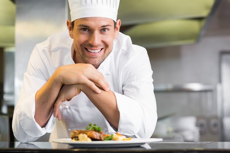 pros and cons of being a Restaurant Cook