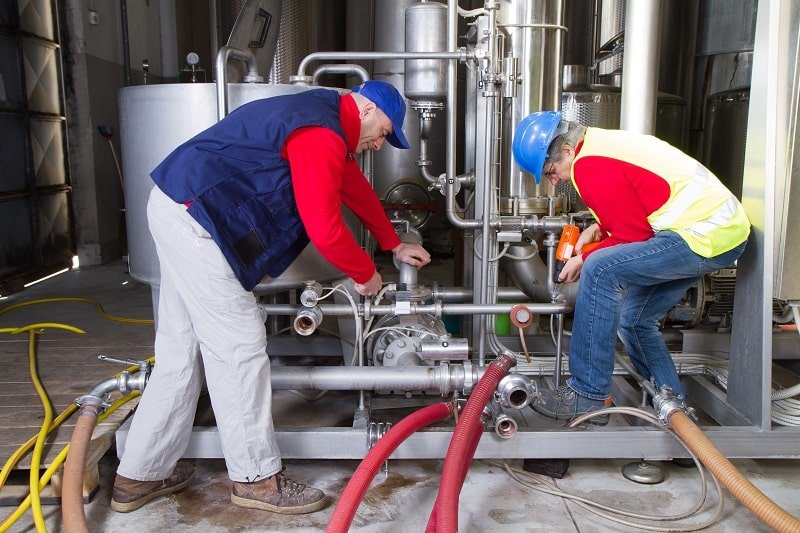pros and cons of being a Cooling and Freezing Equipment Operator and Tender