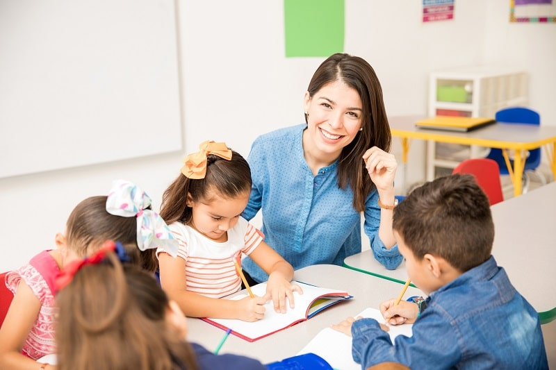pros and cons of being a Preschool and Childcare Center Education Administrator