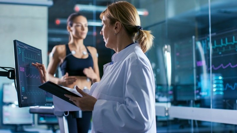 pros and cons of being an Exercise Physiologist