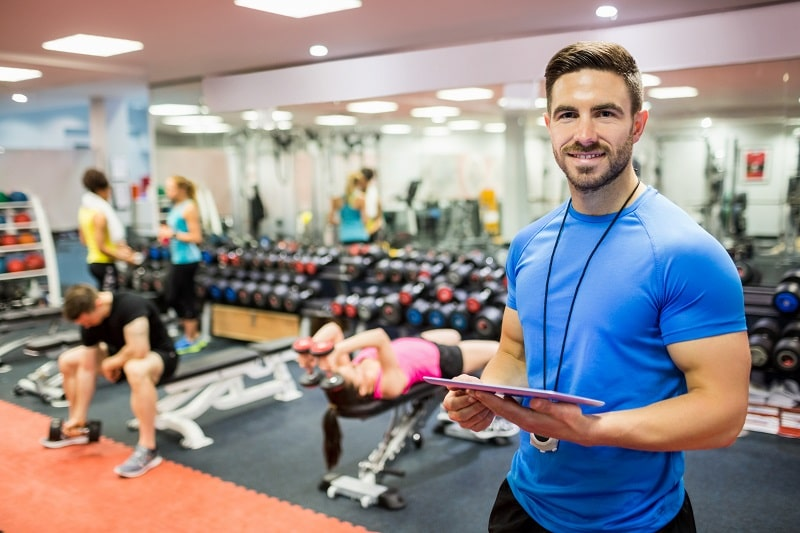 pros and cons of being a Fitness Trainer and Aerobics Instructor