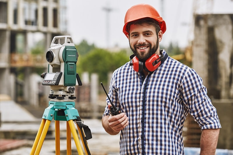 pros and cons of being a Geodetic Surveyor