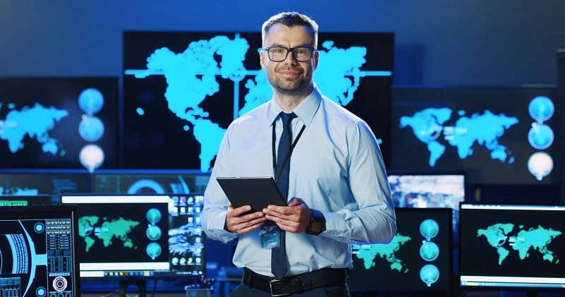 pros and cons of being a Geographic Information Systems Technician