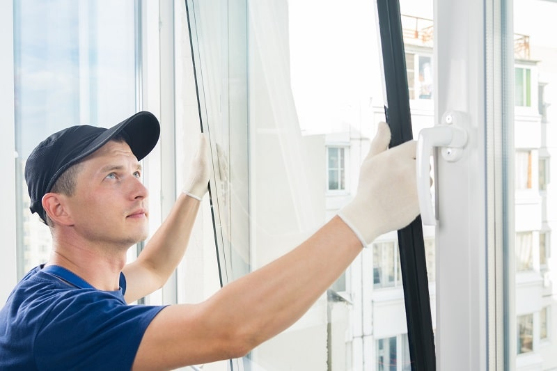 pros and cons of being a Glazier