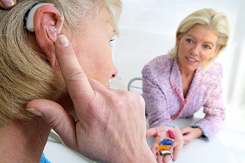 pros and cons of being a Hearing Aid Specialist