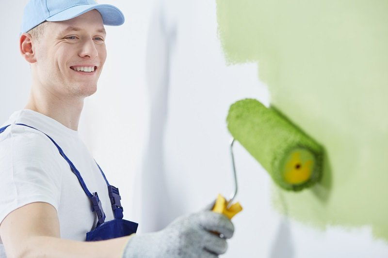 Helpers of Painters