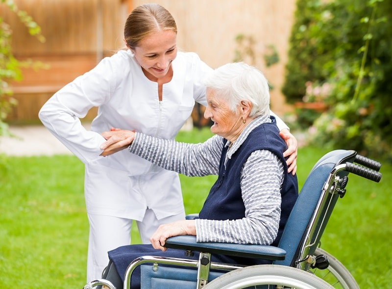 pros and cons of being a Home Health Aide