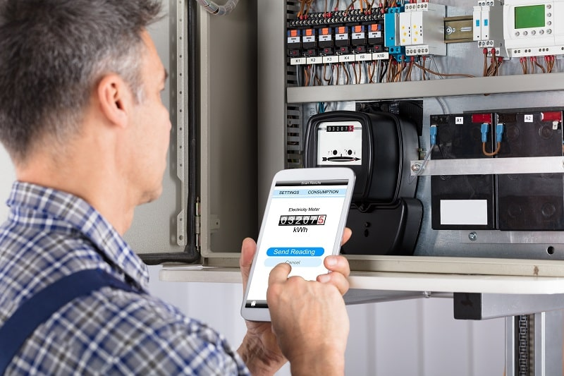 pros and cons of being an Utilities Meter Reader