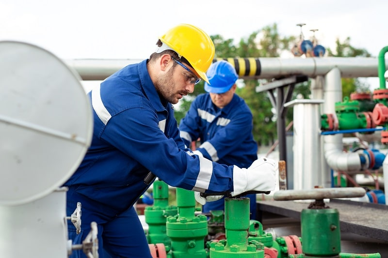 pros and cons of being a Methane/Landfill Gas Generation System Technician