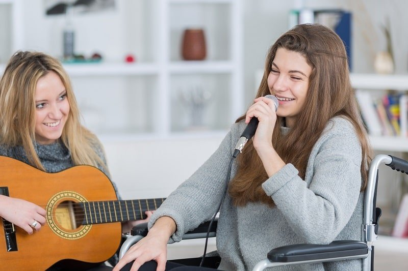 pros and cons of being a Music Therapist