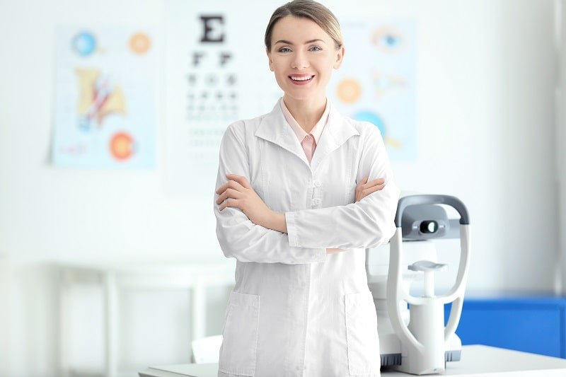 pros and cons of being an Ophthalmologist