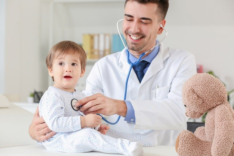 pros and cons of being a Pediatrician