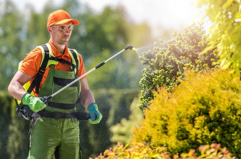 pros and cons of being a Vegetation Pesticide Handler, Sprayer and Applicator