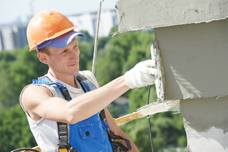 Plasterers and Stucco Masons