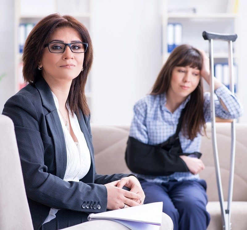pros and cons of being a Rehabilitation Counselor