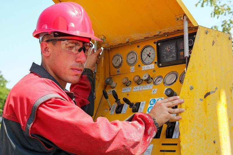 Oil and Gas Drill Operators