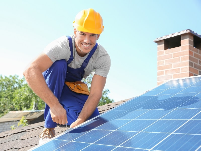 Solar Hot Water Installers