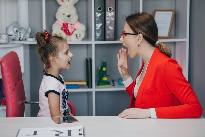 Speech-Language Pathologists