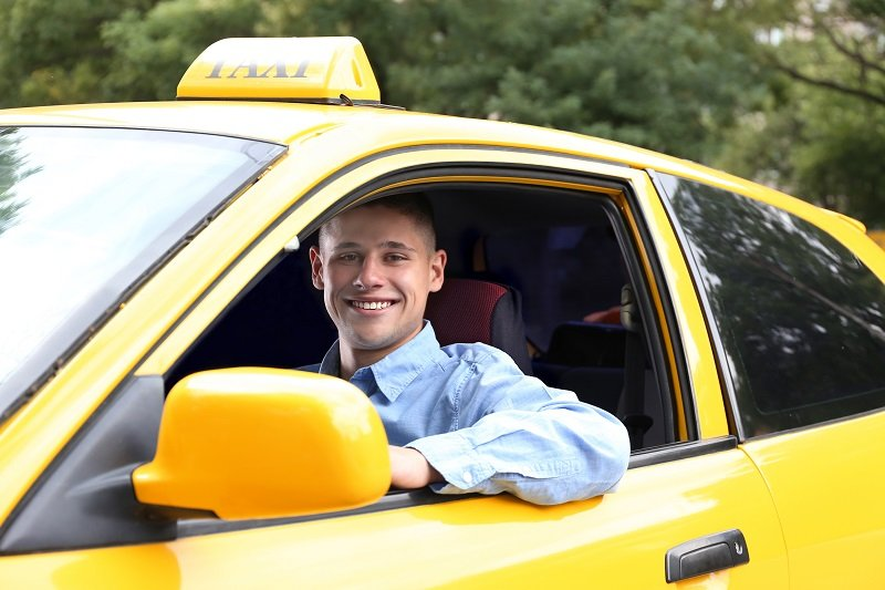 Steps to Becoming a Taxi Driver