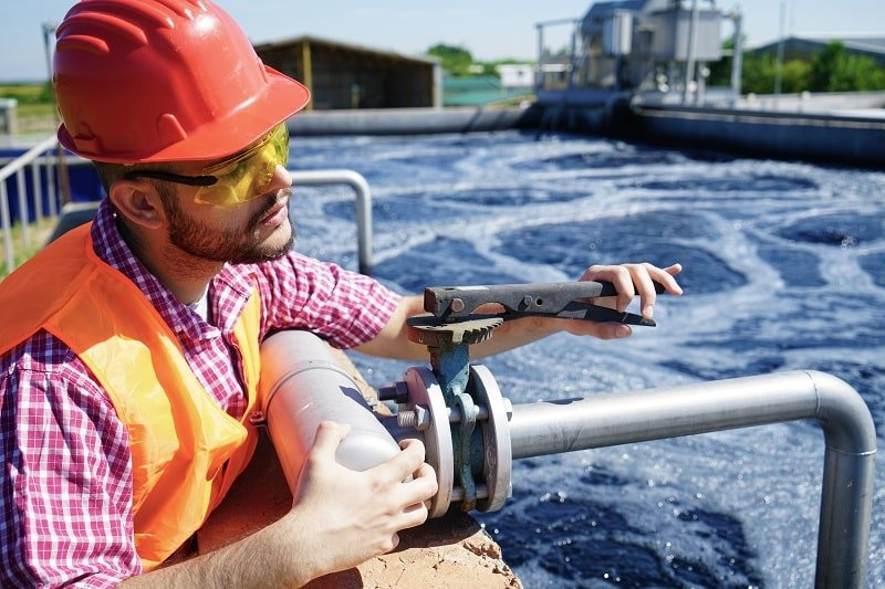pros and cons of being a Water/Wastewater Engineer