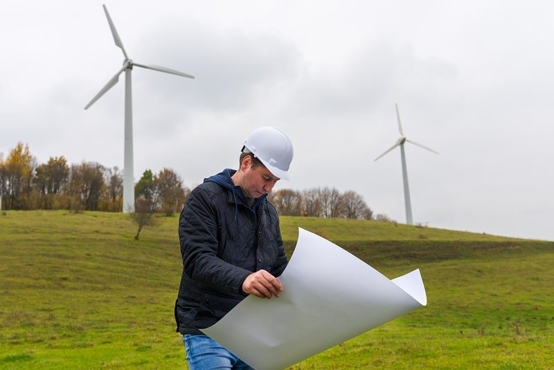 pros and cons of being a Wind Energy Engineer